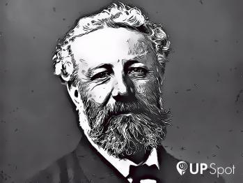 Visites guidées Jules Verne