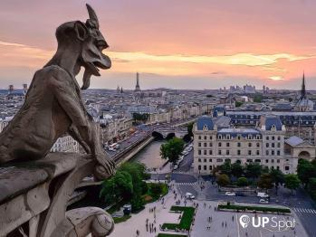 Visites guidées à Paris