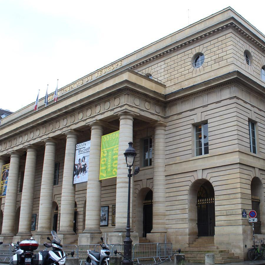 Théâtre Odéon Paris