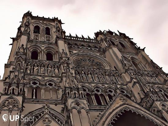 Visites guidées Cathédrale d'Amiens