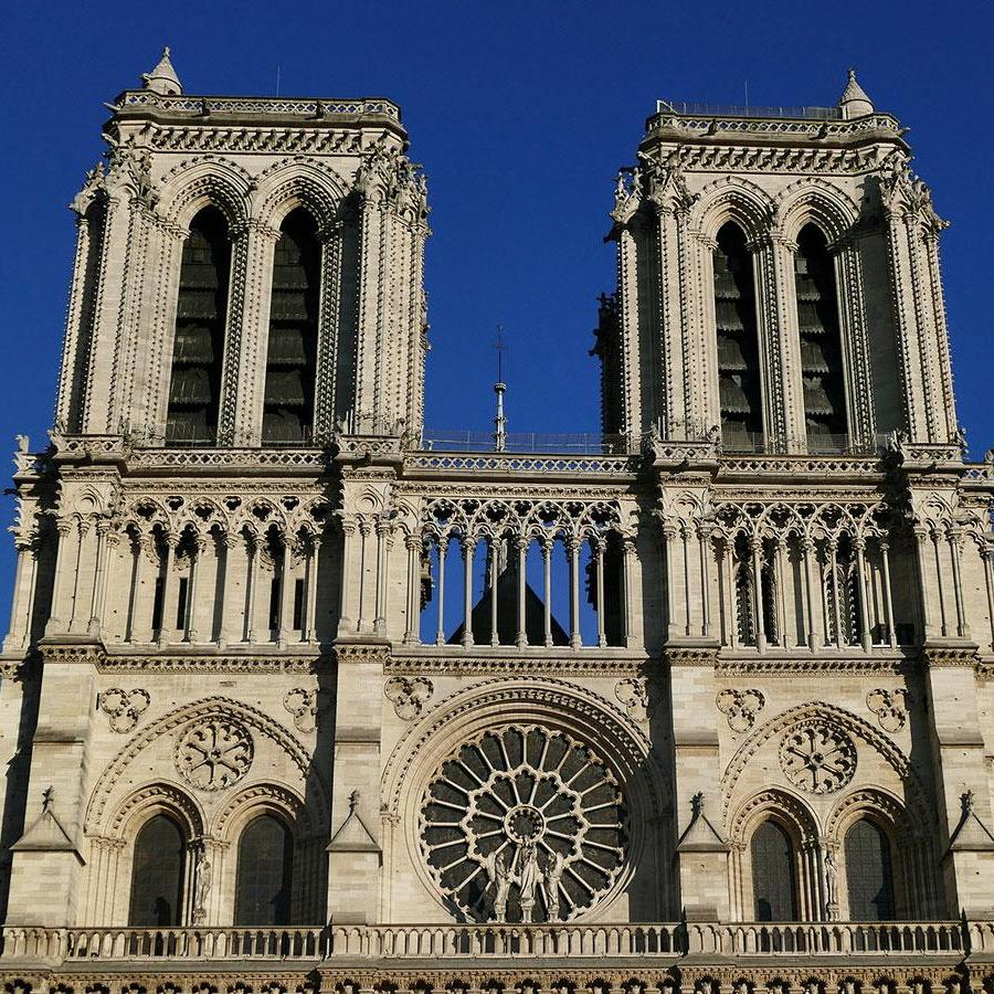 Visites guidees cathedrale